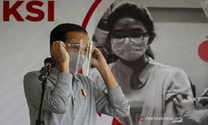 Presiden Minta Mendagri Kembali Ingatkan Kepala Daerah Soal Prokes