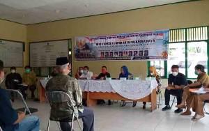 DPRD Palangka Raya Siap Kawal Usulan Prioritas Hasil Reses dan Musrenbang