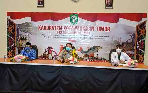 Ini Penjelasan Satgas Covid-19 dan Tim dr RSUD dr Murjani Sampit Terkait Meninggalnya dr Yudha Herlambang