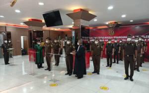 Satgassus P3TPU Baru Dilantik, Jaksa Agung Sudah Ingatkan Tidak Transaksional