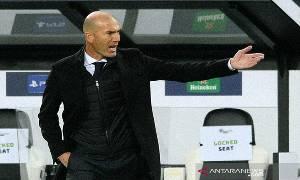Zidane Sanjung Liverpool sebagai Tim yang Paripurna