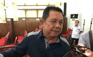 Ketua BK DPRD Kapuas Ingatkan Anggota Dewan agar Selalu Ikuti Paripurna