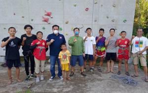 FPTI Barito Timur Siapkan 3 Atlet untuk Popnas 2021