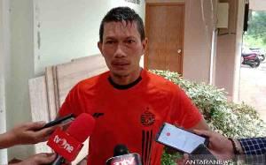 Ismed Sofyan Isi Kekosongan Liga dengan Latih Pemain Muda Persija