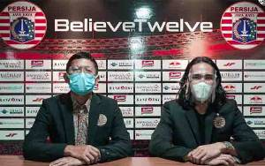 Persija Pinjamkan Ryuji Utomo ke Klub Malaysia Penang FC Hingga Desember 2021