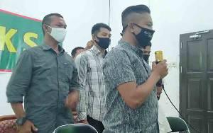 Sawit yang Dipanen Masuk Areal Sita Eksekusi Pengadilan Negeri Sampit
