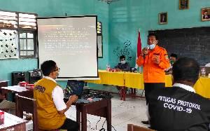 Wakil Bupati Sukamara: Respon Masyarakat Tanggulangi Covid-19 Turun