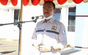 Satgas Penanganan Covid-19 Seruyan Diminta Awasi Protokol Kesehatan di Perkantoran