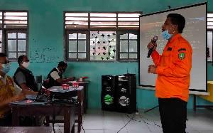 Satgas Covid-19 Sukamara Aktifkan Patroli Protokol Kesehatan