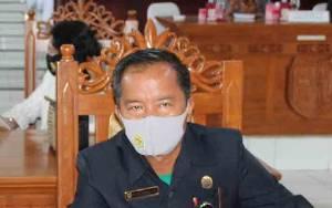 Anggota DPRD Gunung Mas Ajak Masyarakat Sukseskan Musda LPTIK