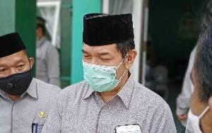 Pemkab Barito Timur Siap Sukseskan Vaksinasi Covid-19