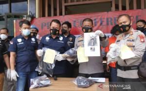 Polisi Tangkap 4 Pelaku Tawuran Bersenjata Air Keras