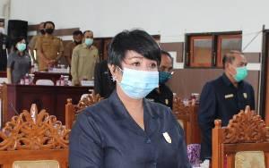 Anggota DPRD Gunung Mas Dukung Keberadaan PTM Kuala Kurun