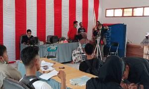 Plt Dukcapil Sukamara: Stok Balngko e-KTP Masih Aman