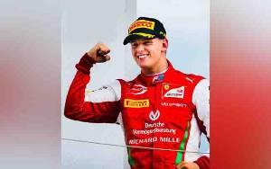 Mick Schumacher Berlaga di Formula 1 2021, Bergabung dengan Tim Haas