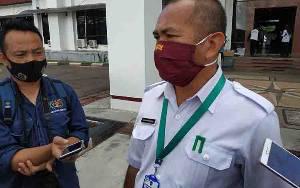Dinas Kesehatan Seruyan Minta Puskesmas Maksimalkan Sosialisasi Protokol Kesehatan