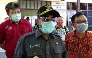 Plt Gubernur Kalteng Ajak Masyarakat Gunakan Hak Pilih di Pilkada 9 Desember 2020