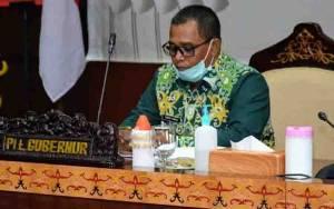 Pandemi Covid-19, Plt Gubernur Imbau Masyarakat Patuhi Prokes di Pilkada Kalteng