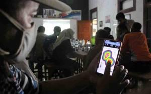 PT SSMS Tbk Kembangkan Aplikasi Berbasis Android untuk Cegah Karhutla