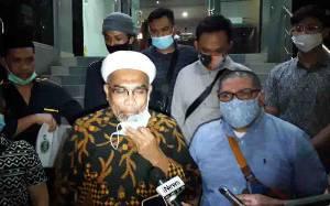 Ali Ngabalin Laporkan Pencemaran Nama Baik ke Polda Metro Jaya