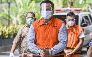 Edhy Prabowo Dikonfrontasi Soal Barang Mewah yang Dibeli di AS