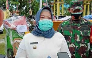 Kasus Covid-19 di Kotawaringin Barat Melonjak, Jam Malam Bakal Kembali Diterapkan