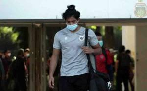 PSSI: Serdy Fano dan Mochamad Yudha Tak Lagi Bagian dari Timnas U-19