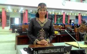 Anggota DPRD Palangka Raya Imbau Warga Ikuti Panduan Natal Sesuai Prokes