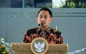 Wali Kota Palangka Raya Harapkan Pengelolaan Arsip Daerah Tertata Rapi