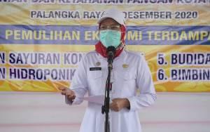 Sekda Palangka Raya: Jaga Terus Jiwa Gotong Royong