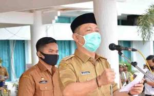 ASN di Barito Selatan Diminta Jaga Netralitas Pada Pilgub Kalimantan Tengah