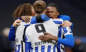 Hasil, Jadwal, Klasemen Liga Jerman Hari Ini: Hertha Berlin vs Union Berlin 3-1