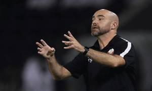 Sanchez Senang Qatar Kembali Kompetitif dan Bisa Menang Mudah