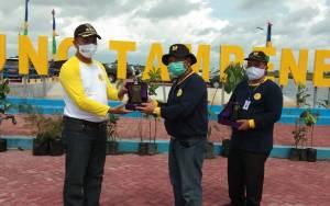 Pemkab Sukamara Harapkan Pembangunan Embung Tempenek Dilanjutkan
