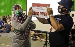 Ini Beragam Protokol Kesehatan yang Wajib Dilaksanakan Masyarakat saat Mencoblos di TPS