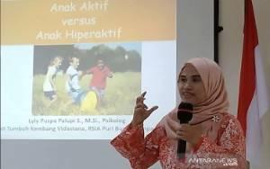 Psikolog: Penguatan Karakter Sejak Dini Cegah Anak Bertindak Kriminal