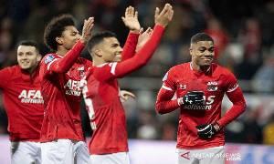 Utrecht Ditahan seri, AZ Telan Kekalahan Perdana
