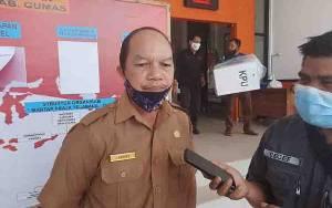 Asisten I Setda Gunung Mas Ingatkan Netralitas ASN hingga PTT di Pilkada Kalteng