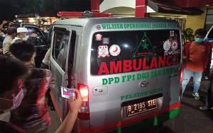 PWI: Wartawan Jangan Ragu Investigasi Kasus Kematian Laskar FPI
