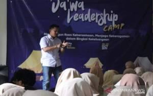 Koordinator Milenial Ajak Seluruh Elemen Bangsa Jaga Persatuan