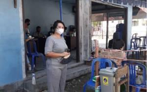 Anggota DPRD Gunung Mas Apresiasi Kedisiplinan Penerapan Protokol Kesehatan Saat Pilkada
