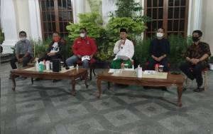 Sugianto: Kemenangan Ini Kado untuk Pak Haji Edy Pratowo Karena Hari Ini Ulang Tahunnya