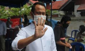 Pemko Palangka Raya Tingkatkan Pengawasan Cegah Korupsi