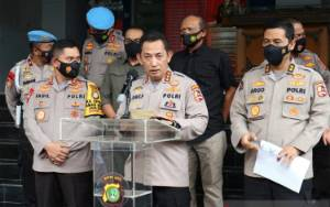 LPSK Beri 7 Catatan Pekerjaan Rumah Calon Kapolri Listyo Sigit Prabowo