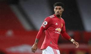 Rashford Isyaratkan Ingin Habiskan Kariernya di Manchester United