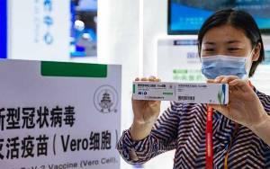 Peru Tunda Uji Klinis Vaksin COVID Sinopharm Cina