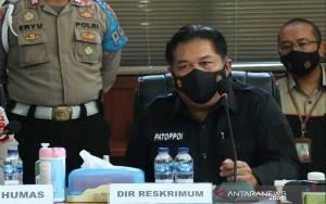 Polda Jabar - Polda Metro Koordinasi Usut Kasus Rizieq di Megamendung