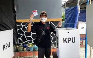 KPU Gunung Mas Bakal Gelar Pleno Rekapitulasi Hasil Penghitungan Suara