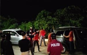 Rekonstruksi: Polisi Baku Tembak dengan Laskar FPI Sejak di Karawang Barat