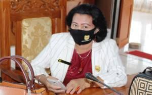 Anggota DPRD Gunung Mas Bersyukur Pemungutan Suara Berjalan dengan Baik